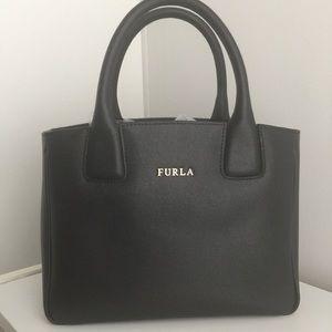 FURLA - Camilla Leather Tote - Small
